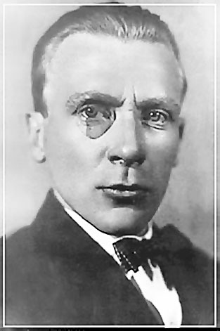 And not many of them ever wanted to. But Mikhail Bulgakov, even